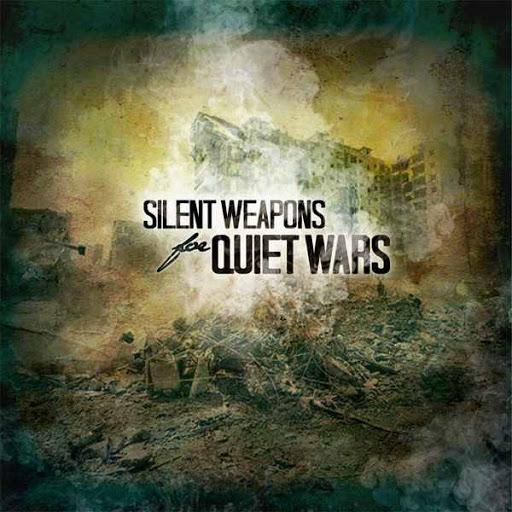 Αποτέλεσμα εικόνας για «Σιωπηλά Όπλα για Αθόρυβους Πολέμους» («Silent Weapons for Quiet Wars»)