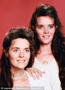 Απίστευτο: Δίδυμες αδερφές είναι παντρεμένες με τον ίδιο άντρα